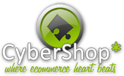CyberShop Solution ecommerce & Réferencement Google